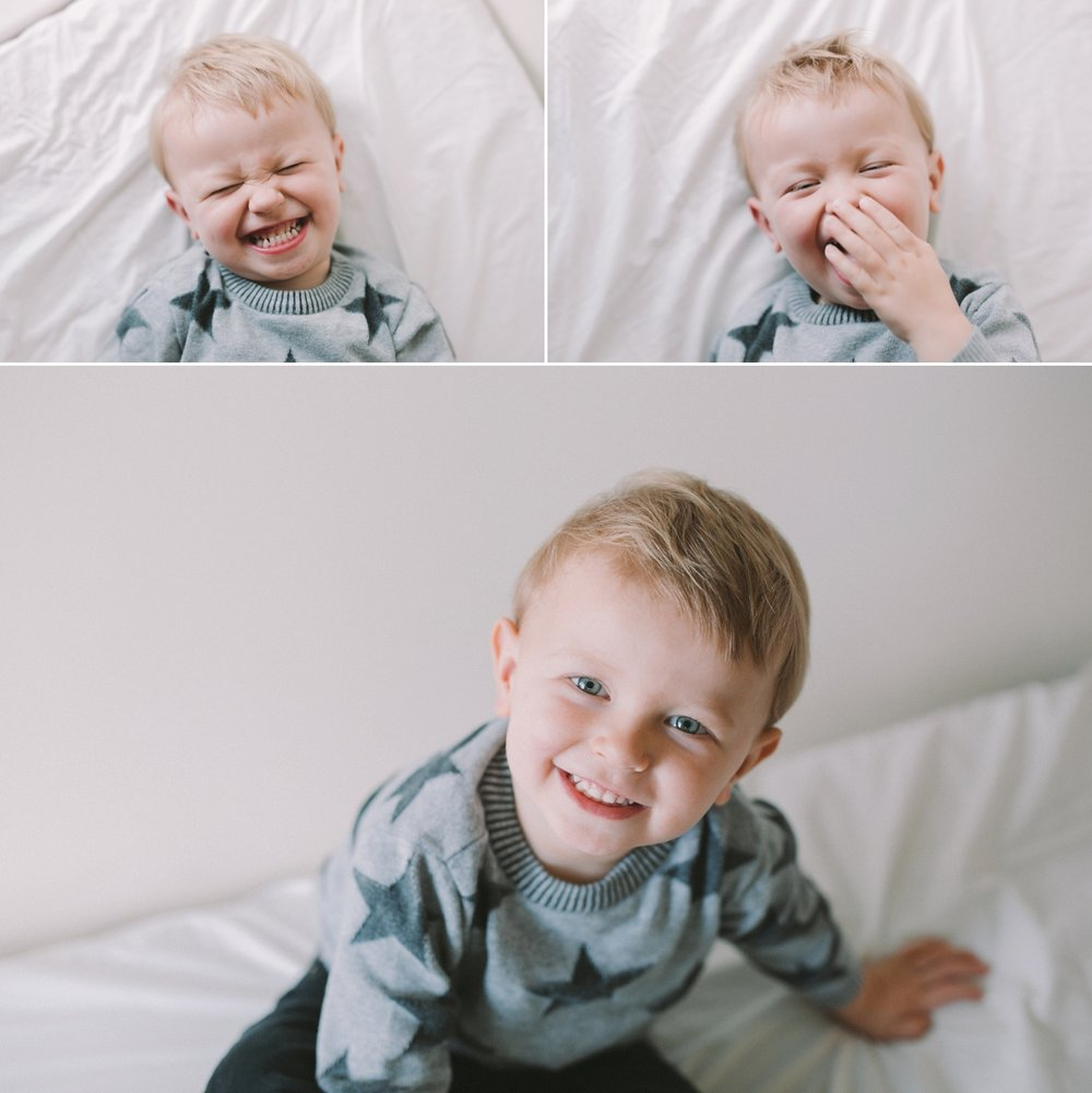 Isaac and Henry - Identical Twin Photography - Natural light twin newborn photographer in Adelaide - www.katherineschultzphotography.com 9