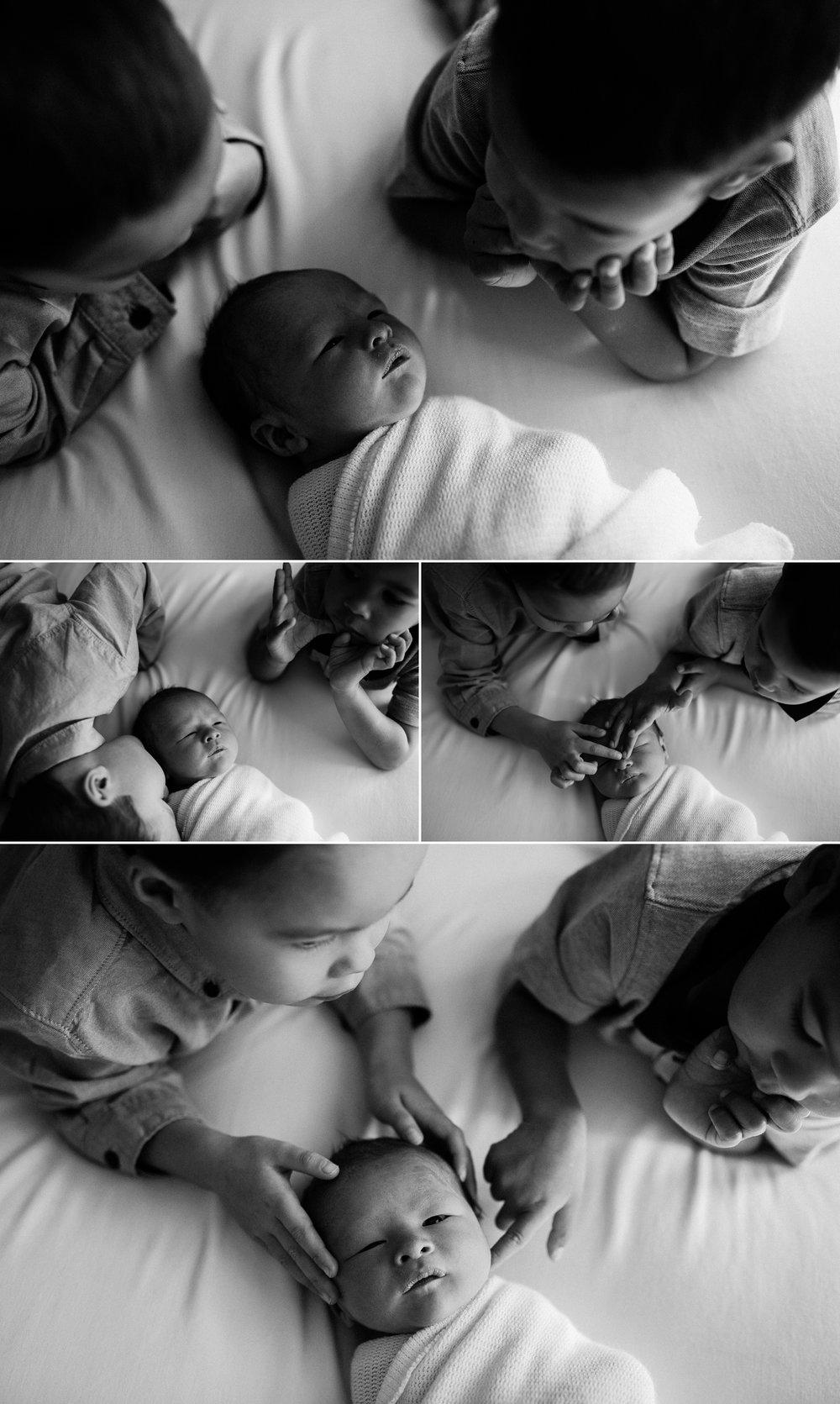 Sebastian - Natural light newborn photographer in Adelaide - Simple newborn photography - Katherine Schultz www.katherineschultzphotography.com 10