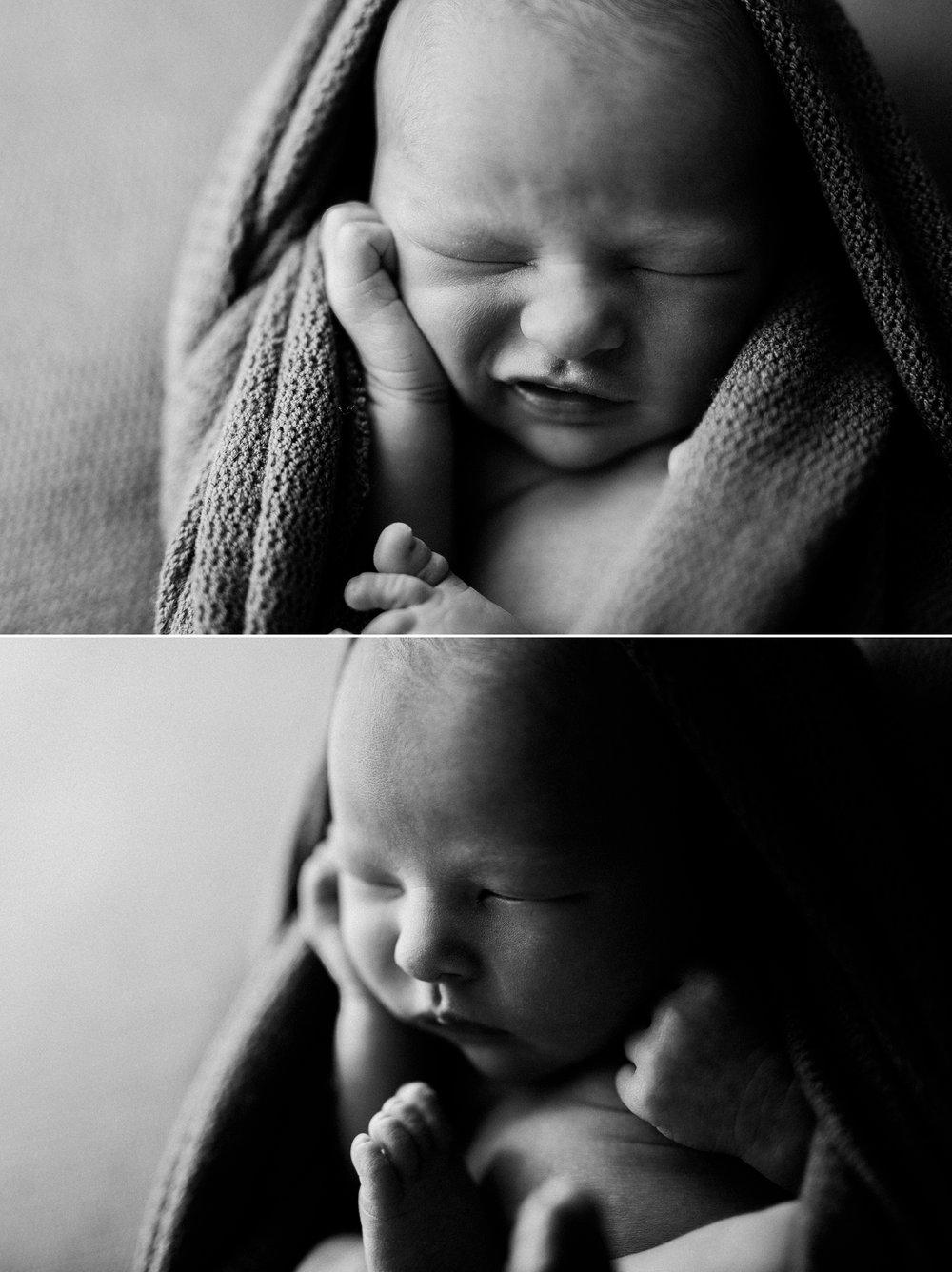 Sebastian - Natural light newborn photographer in Adelaide - Simple newborn photography - Katherine Schultz www.katherineschultzphotography.com 13