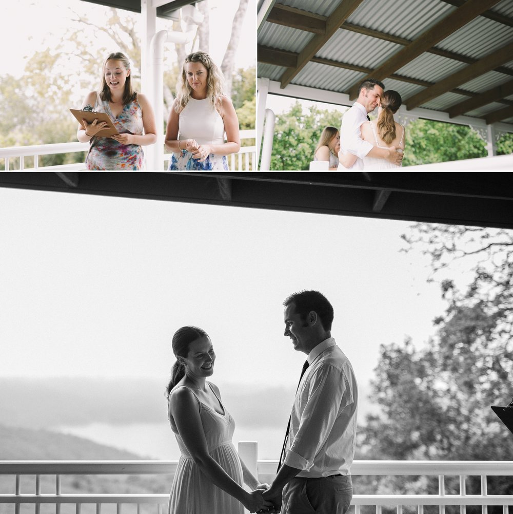 Deanna & Matt - Sunshine Coast Wedding Photographer - Adelaide wedding photographer - Lake Terrace, Montville - www.katherineschultzphotography.com 10