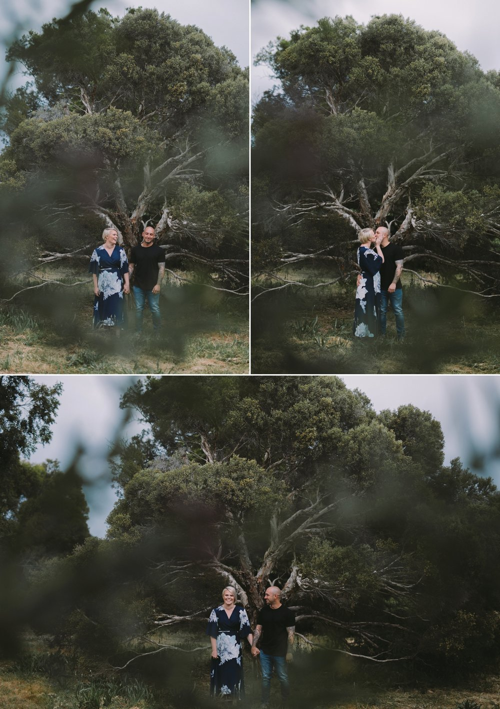 Georgia and Chris - Natural engagement photographer in Adelaide - www.katherineschultzphotography.com 8