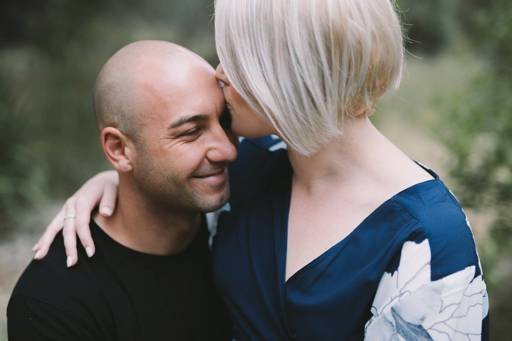 Georgia and Chris - Natural engagement photographer in Adelaide - www.katherineschultzphotography.com 16
