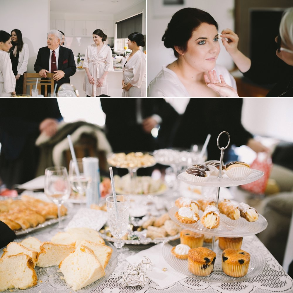 Tash & Adam - Natural light wedding photographer in Adelaide - Glen Ewin Estate Wedding - www.katherineschultzphotography.com 7