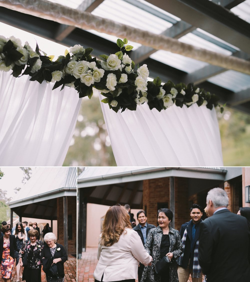 Tash & Adam - Natural light wedding photographer in Adelaide - Glen Ewin Estate Wedding - www.katherineschultzphotography.com