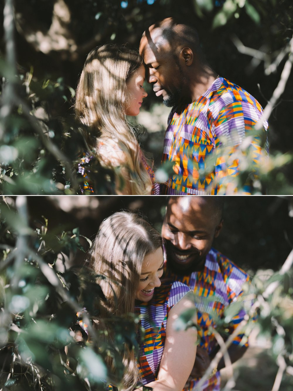 Chloe & Lumi - Natural engagement portraits in Adelaide - Natural engagement photos - www.katherineschultzphotography.com 4