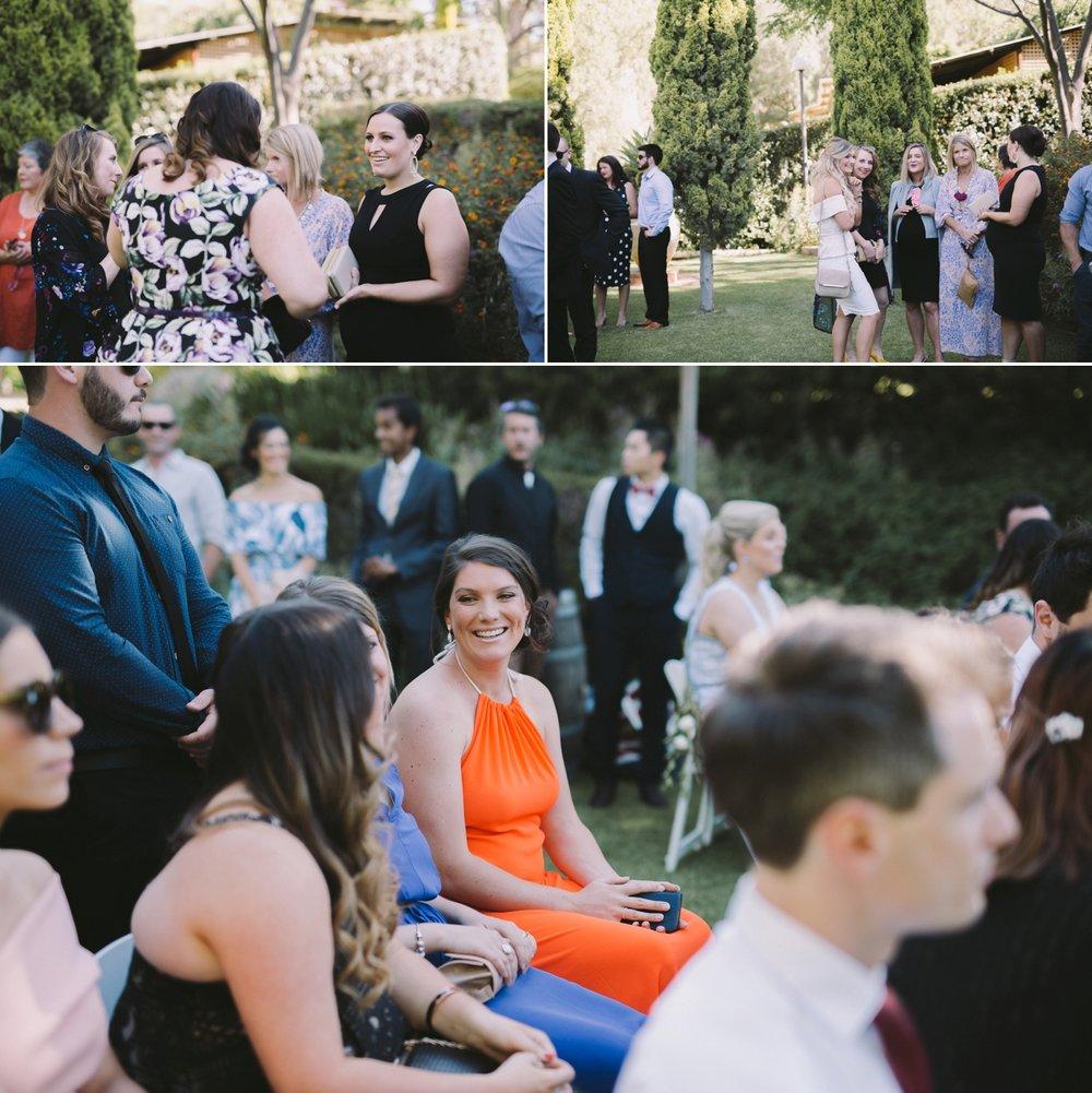 Lauren & Max - Marybank Estate Wedding - Natural wedding photographer in Adelaide - www.katherineschultzphotography.com 55