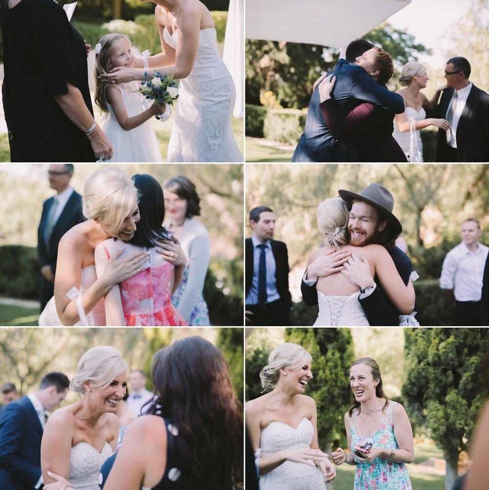Lauren & Max - Marybank Estate Wedding - Natural wedding photographer in Adelaide - www.katherineschultzphotography.com 72