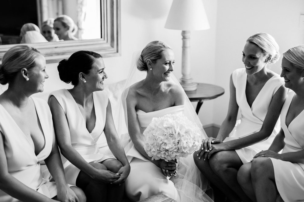 Bec & Brad - Waverley Estate Wedding - Natural Wedding Photographer in Adelaide - www.katherineschultzphotography.com 15