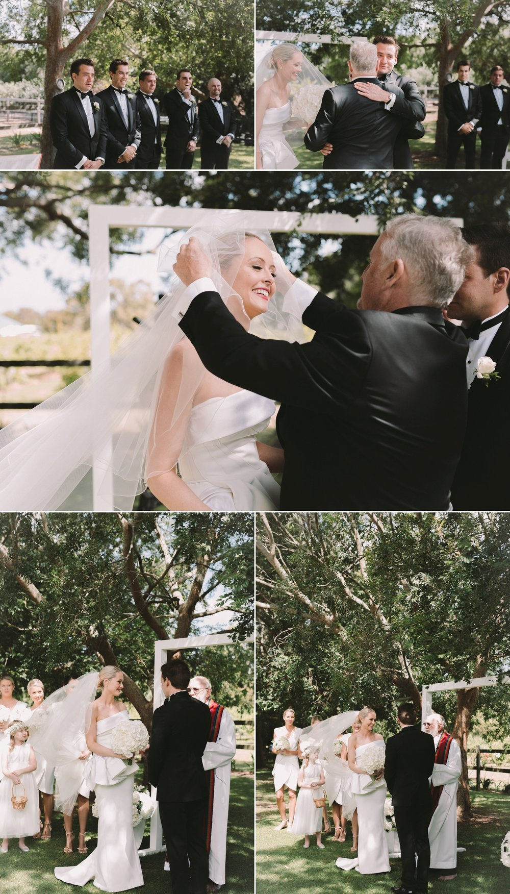 Bec & Brad - Waverley Estate Wedding - Natural Wedding Photographer in Adelaide - www.katherineschultzphotography.com 32