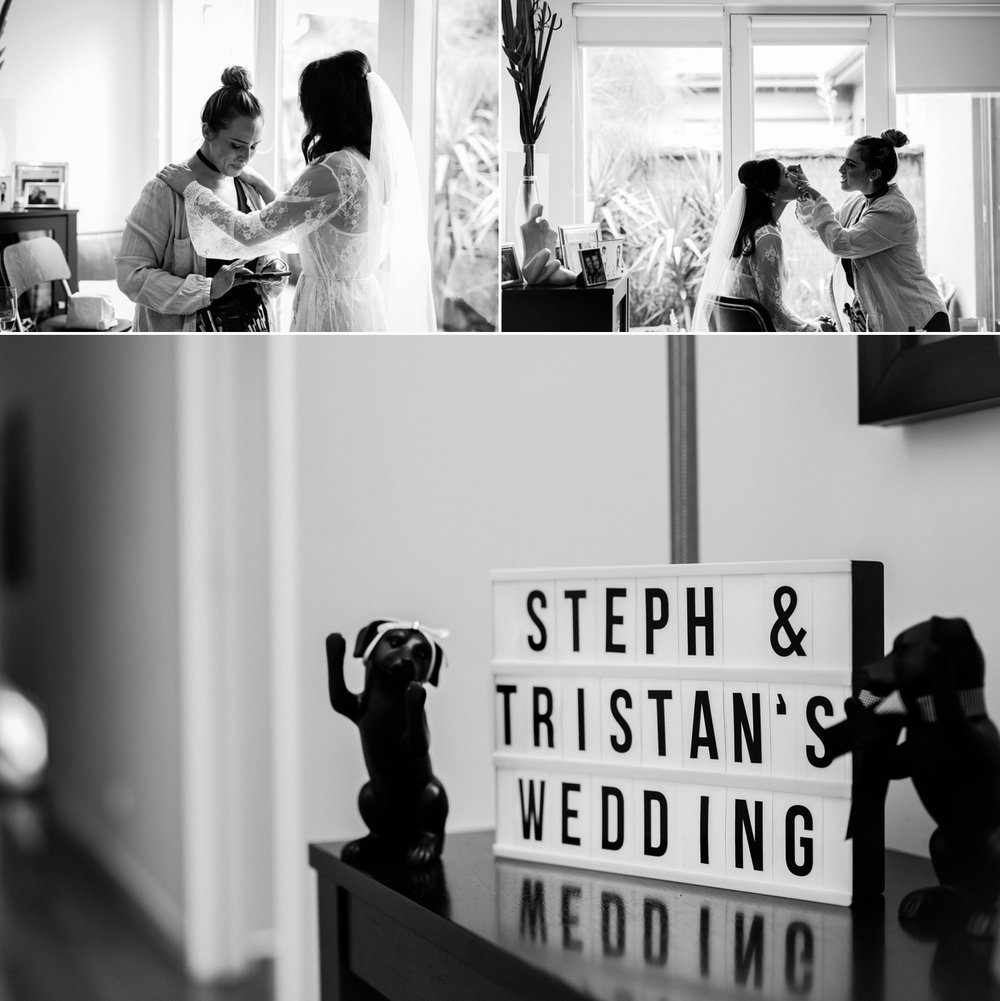 Tristan & Stephanie - Al Ru Farm Wedding Photography - Al Ru Farm Adelaide - www.katherineschultzphotography.com 4