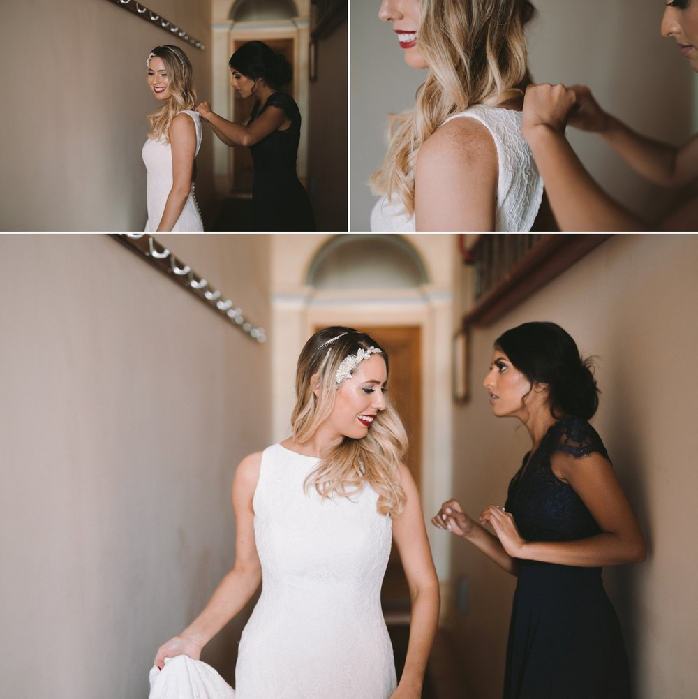 Charlotte and Hugh - Glen Ewin Estate Wedding - Natural light photographer in Adelaide - www.katherineschultzphotography.com 16