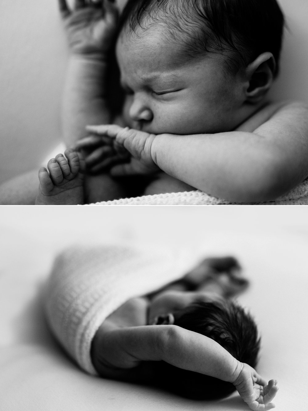 Baby Alice - Natural light newborn photographer in Adelaide - Simple newborn photography in Adelaide - www.katherineschultzphotography.com 3