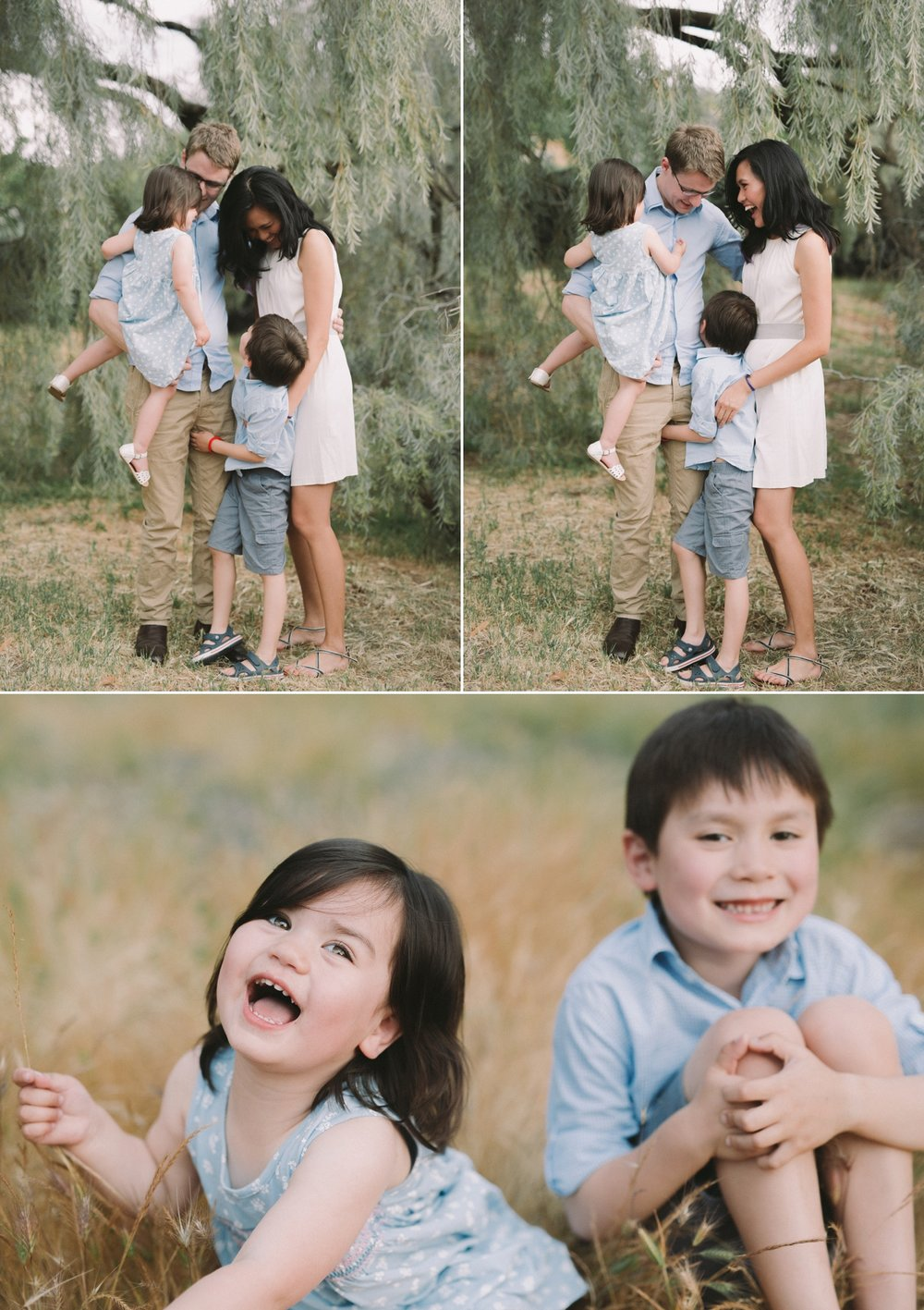 Seto Family - Adelaide Family Photographer - Natural light photographer in Adelaide - Beautiful family photography - www.katherineschultzphotography.com