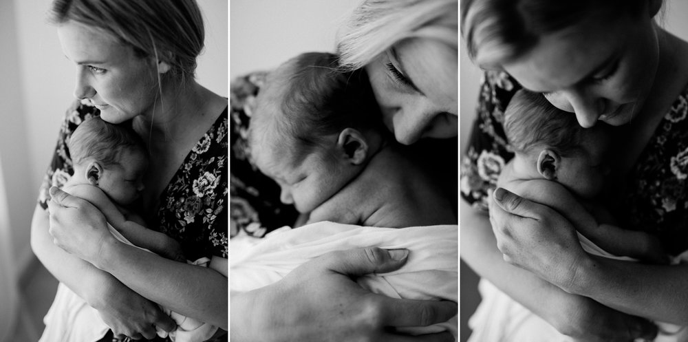 Natural newborn photographer in Adelaide - Simple and beautiful newborn photographer - www.katherineschultzphotography.com 27