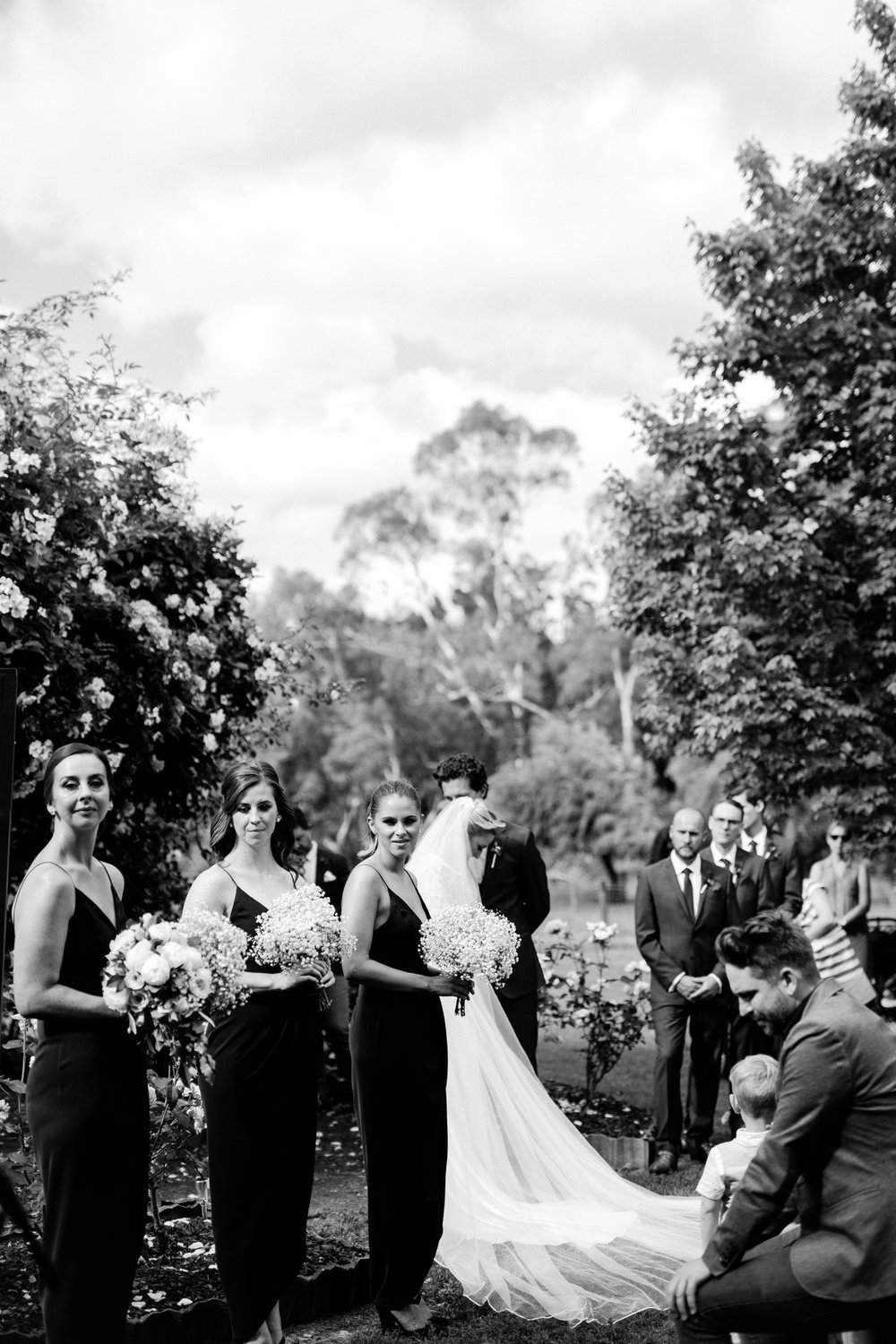 Rebecca & Ryan - Adelaide Hills Wedding - Natural Wedding Photography in Adelaide - Katherine Schultz www.katherineschultzphotography.com 50