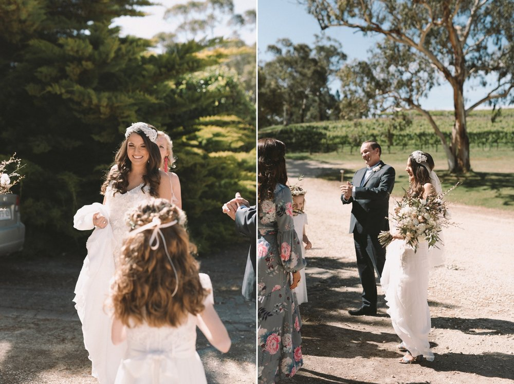 Maddy & Wes - K1 by Geoff Hardy Wedding - Natural wedding photographer in Adelaide - Katherine Schultz - www.katherineschultzphotography.com 11