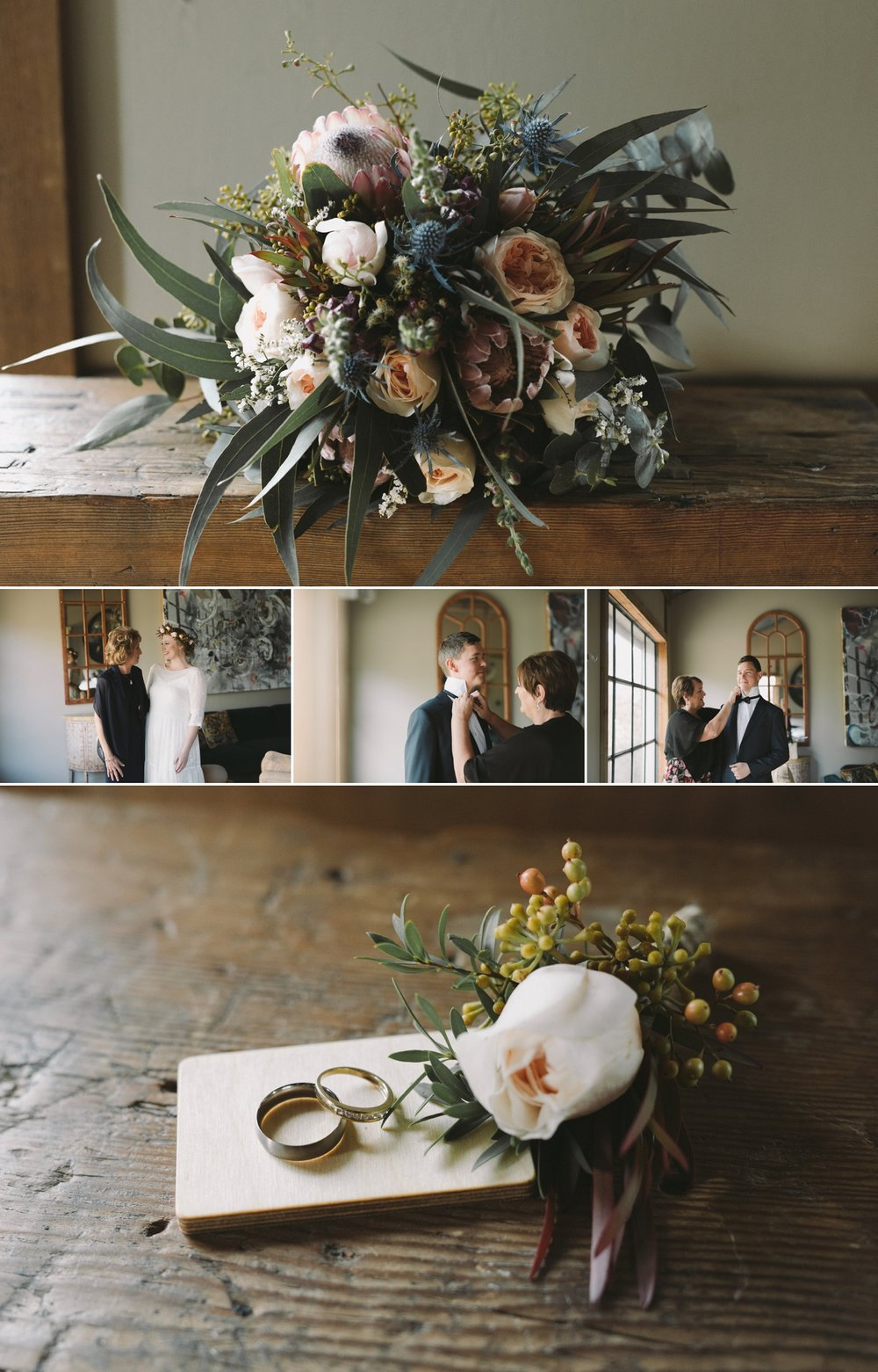 Jo & Aaron - Natural Wedding Photography in Adelaide - Beautiful, modern wedding photographer - Al Ru Farm Wedding Photography - Katherine Schultz_0005.jpg