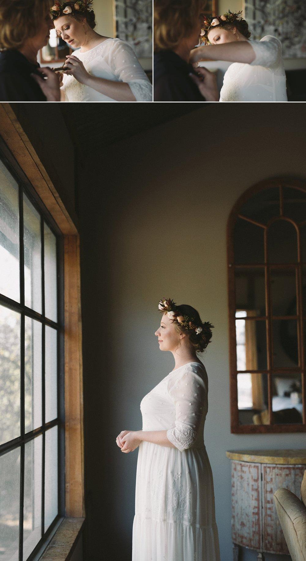 Jo & Aaron - Natural Wedding Photography in Adelaide - Beautiful, modern wedding photographer - Al Ru Farm Wedding Photography - Katherine Schultz_0006.jpg