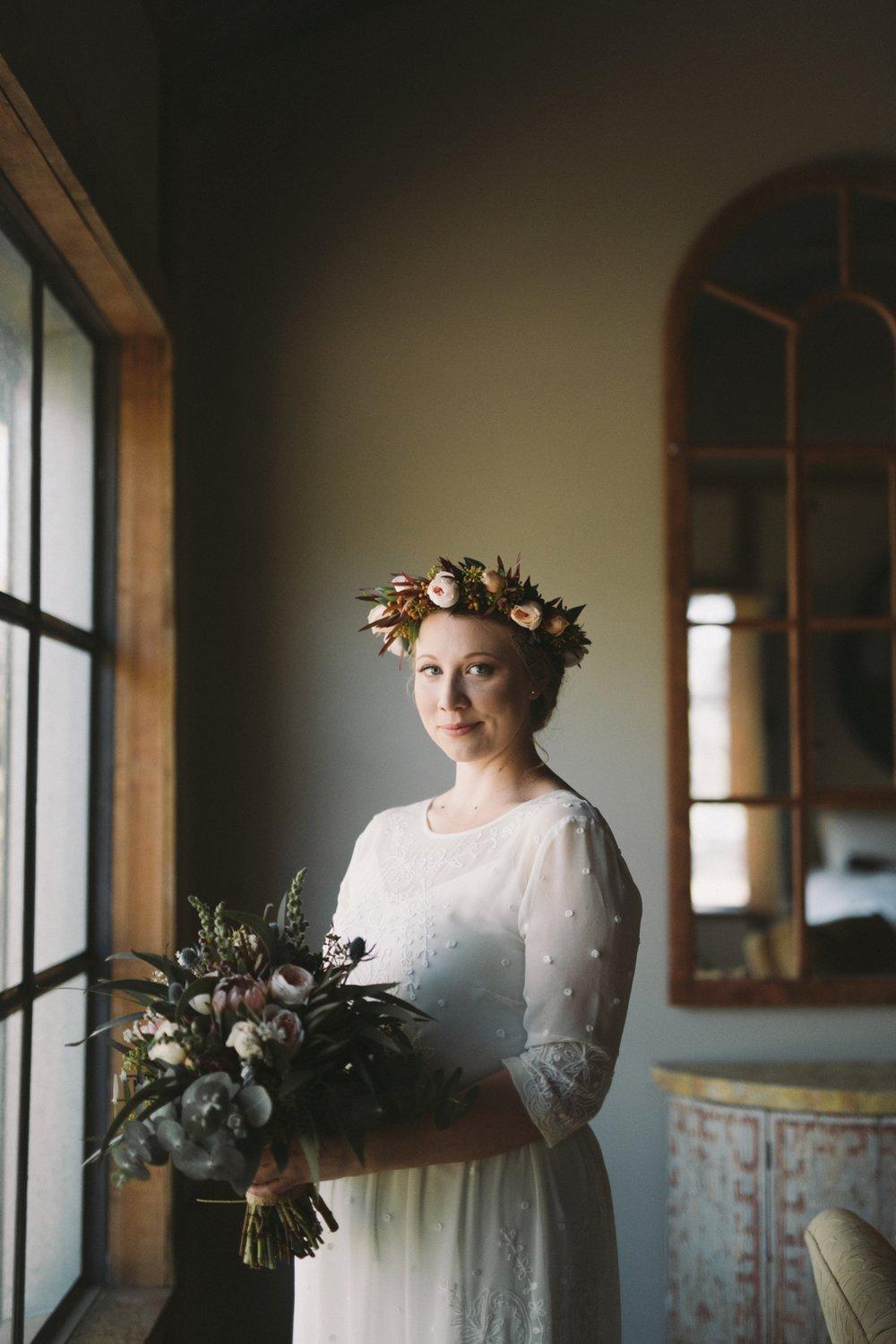 Jo & Aaron - Natural Wedding Photography in Adelaide - Beautiful, modern wedding photographer - Al Ru Farm Wedding Photography - Katherine Schultz_0007.jpg