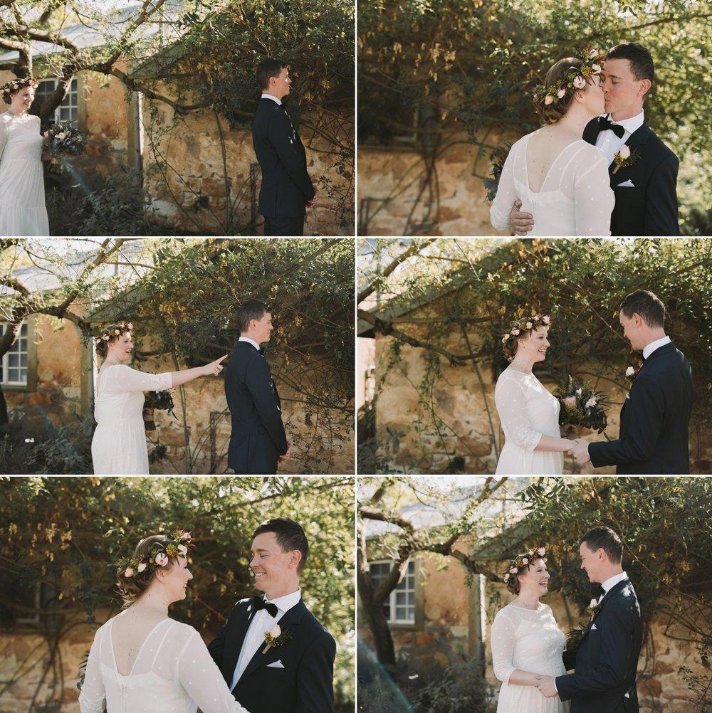 Jo & Aaron - Natural Wedding Photography in Adelaide - Beautiful, modern wedding photographer - Al Ru Farm Wedding Photography - Katherine Schultz_0008.jpg