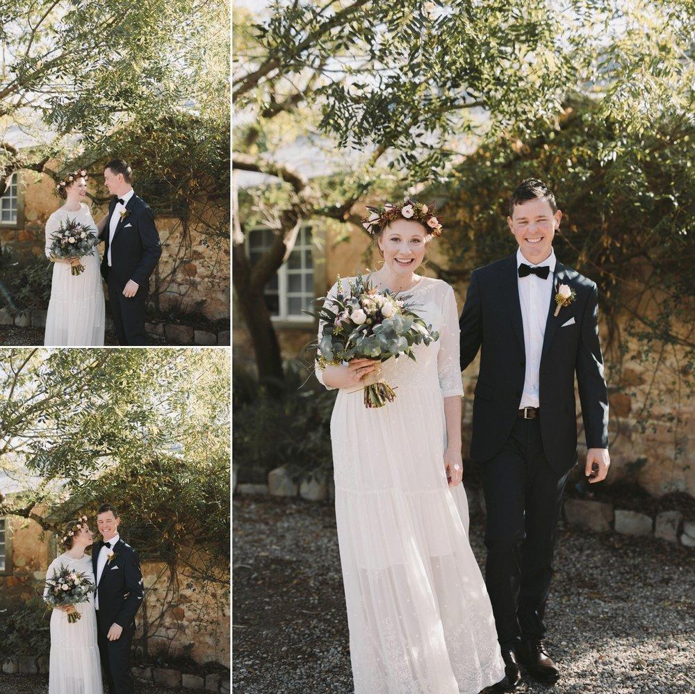 Jo & Aaron - Natural Wedding Photography in Adelaide - Beautiful, modern wedding photographer - Al Ru Farm Wedding Photography - Katherine Schultz_0009.jpg
