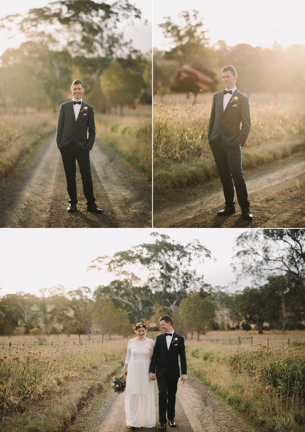 Jo & Aaron - Natural Wedding Photography in Adelaide - Beautiful, modern wedding photographer - Al Ru Farm Wedding Photography - Katherine Schultz_0033.jpg