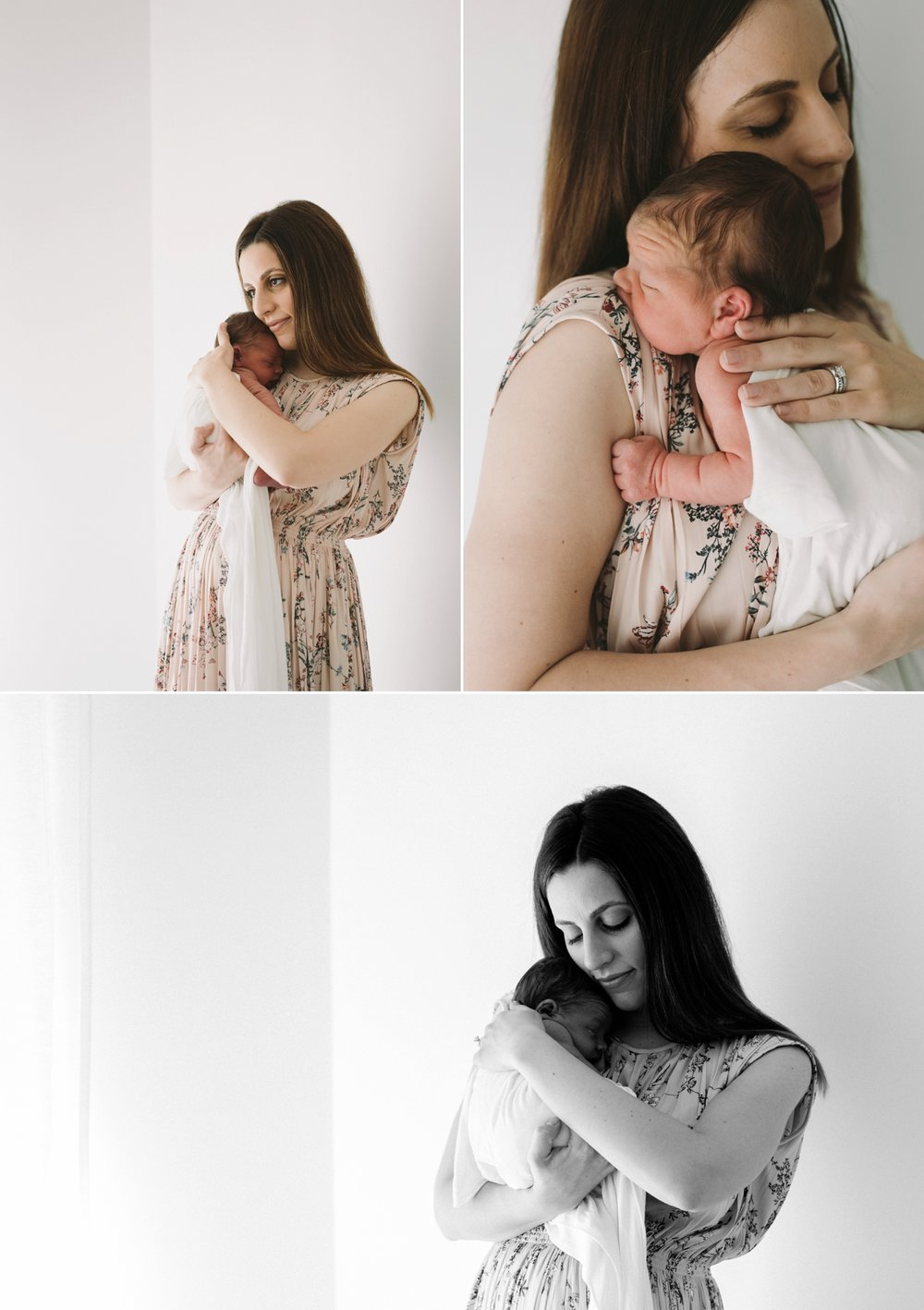 Baby Elijah - Natural Newborn Photography in Adelaide - Simple and beautiful newborn photographer - Katherine Schultz - www.katherineschultzphotography.com_0023.jpg