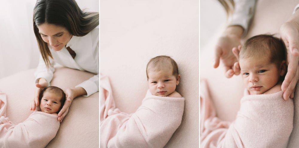 Baby Sienna - Natural Newborn Photography in Adelaide - Simple Newborn Photography - Beautiful Newborn Photography - Katherine Schultz - www.katherineschultzphotography.com_0013.jpg