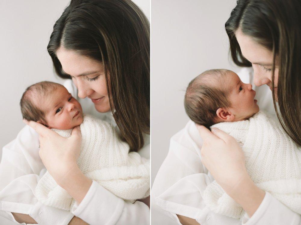 Baby Sienna - Natural Newborn Photography in Adelaide - Simple Newborn Photography - Beautiful Newborn Photography - Katherine Schultz - www.katherineschultzphotography.com_0017.jpg