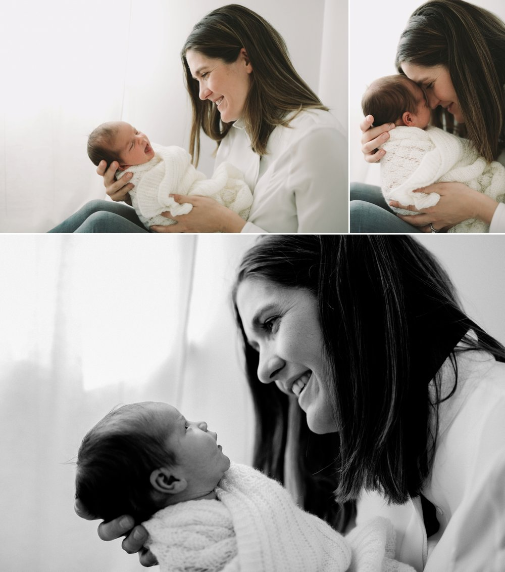 Baby Sienna - Natural Newborn Photography in Adelaide - Simple Newborn Photography - Beautiful Newborn Photography - Katherine Schultz - www.katherineschultzphotography.com_0016.jpg
