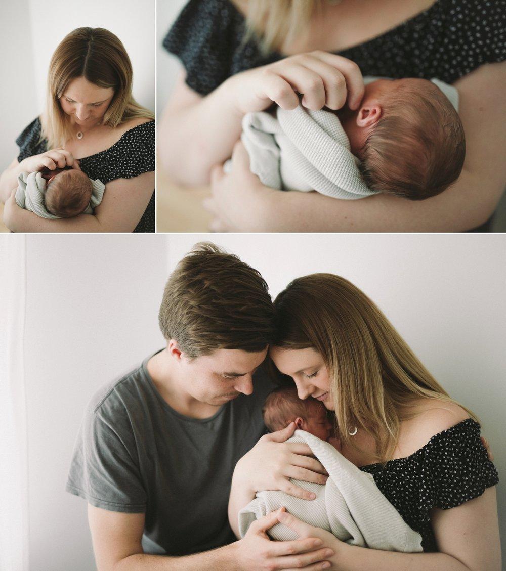 Baby Zaidee - Natural Newborn Photography in Adelaide - Simple Newborn Photography - Beautiful Newborn Photography - Katherine Schultz - www.katherineschultzphotography.com_0011.jpg