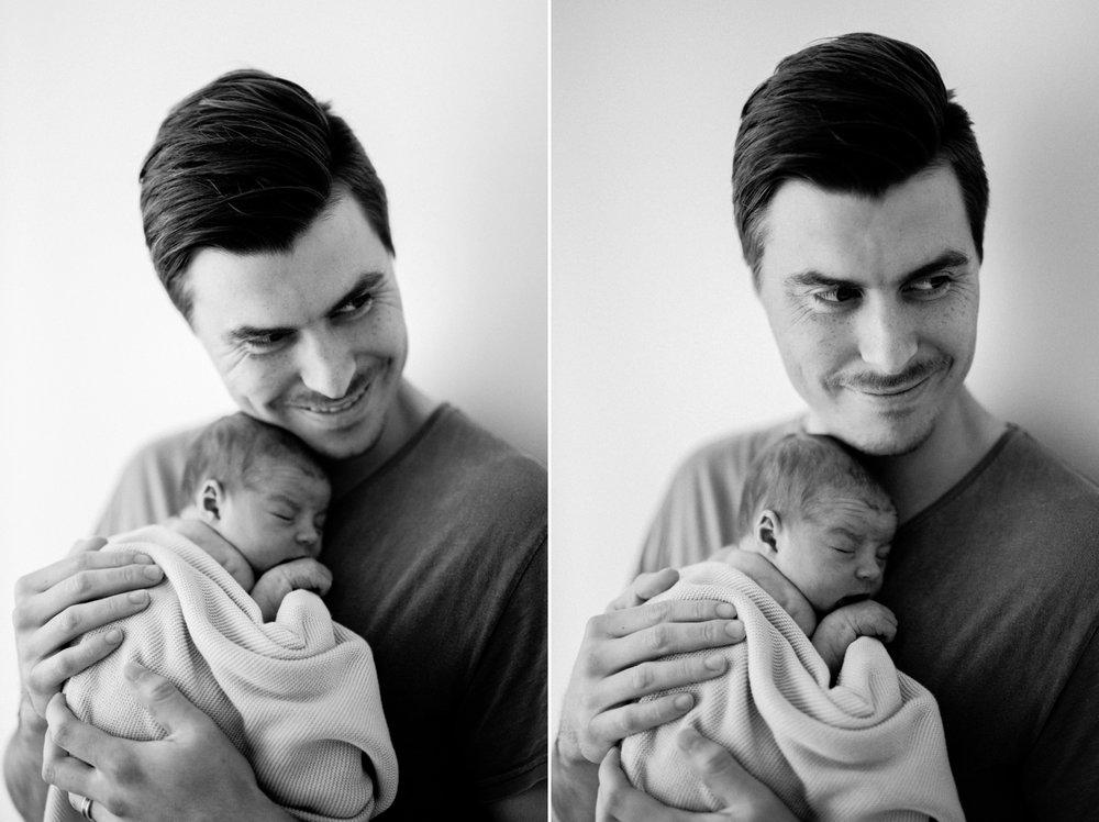 Baby Zaidee - Natural Newborn Photography in Adelaide - Simple Newborn Photography - Beautiful Newborn Photography - Katherine Schultz - www.katherineschultzphotography.com_0016.jpg