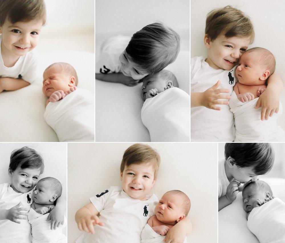 Baby Vivienne - Natural Newborn Photography in Adelaide - Simple, Modern and Beautiful Newborn Photographer - Katherine Schultz - www.katherineschultzphotography.com_0019.jpg