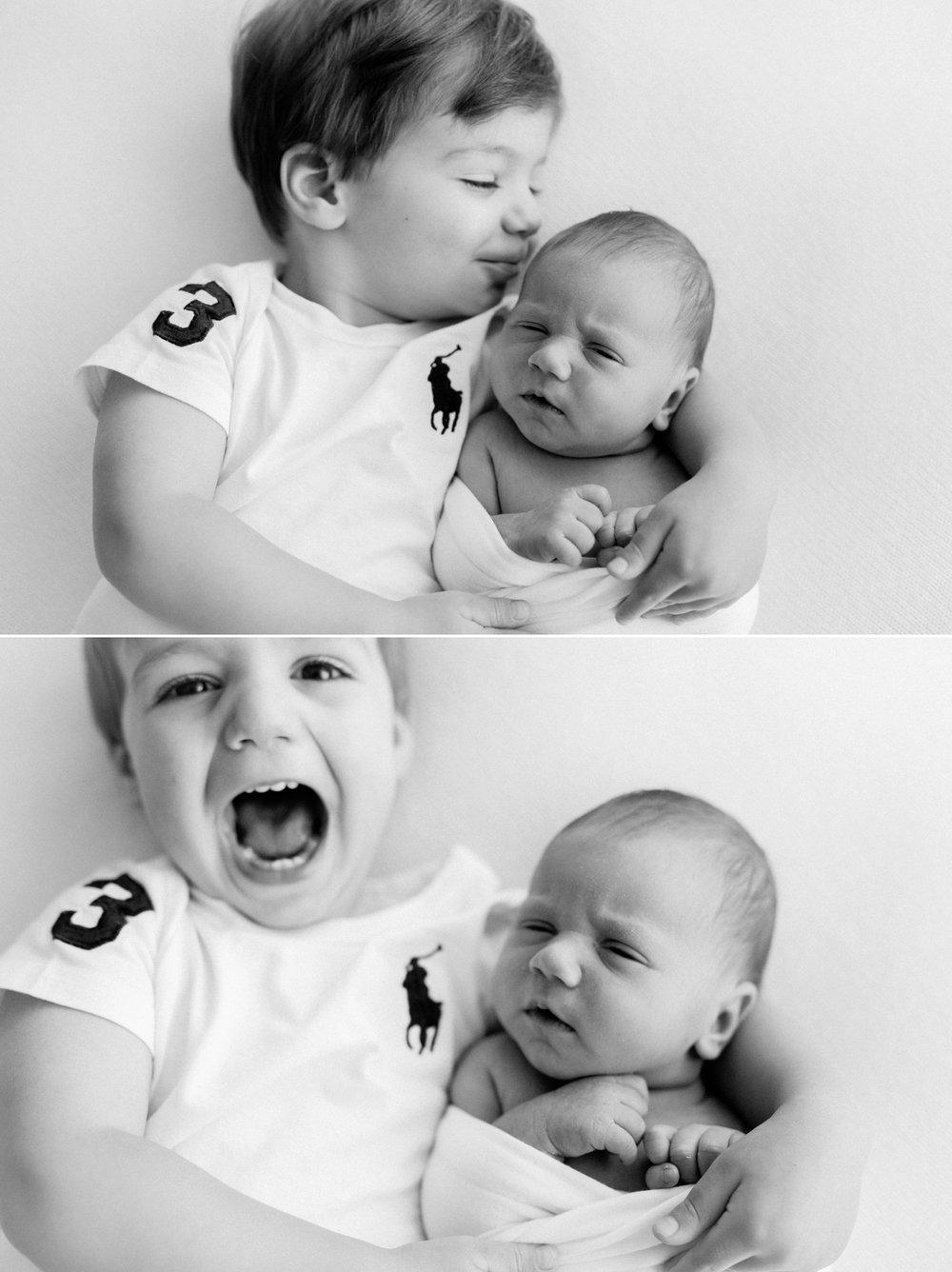 Baby Vivienne - Natural Newborn Photography in Adelaide - Simple, Modern and Beautiful Newborn Photographer - Katherine Schultz - www.katherineschultzphotography.com_0020.jpg