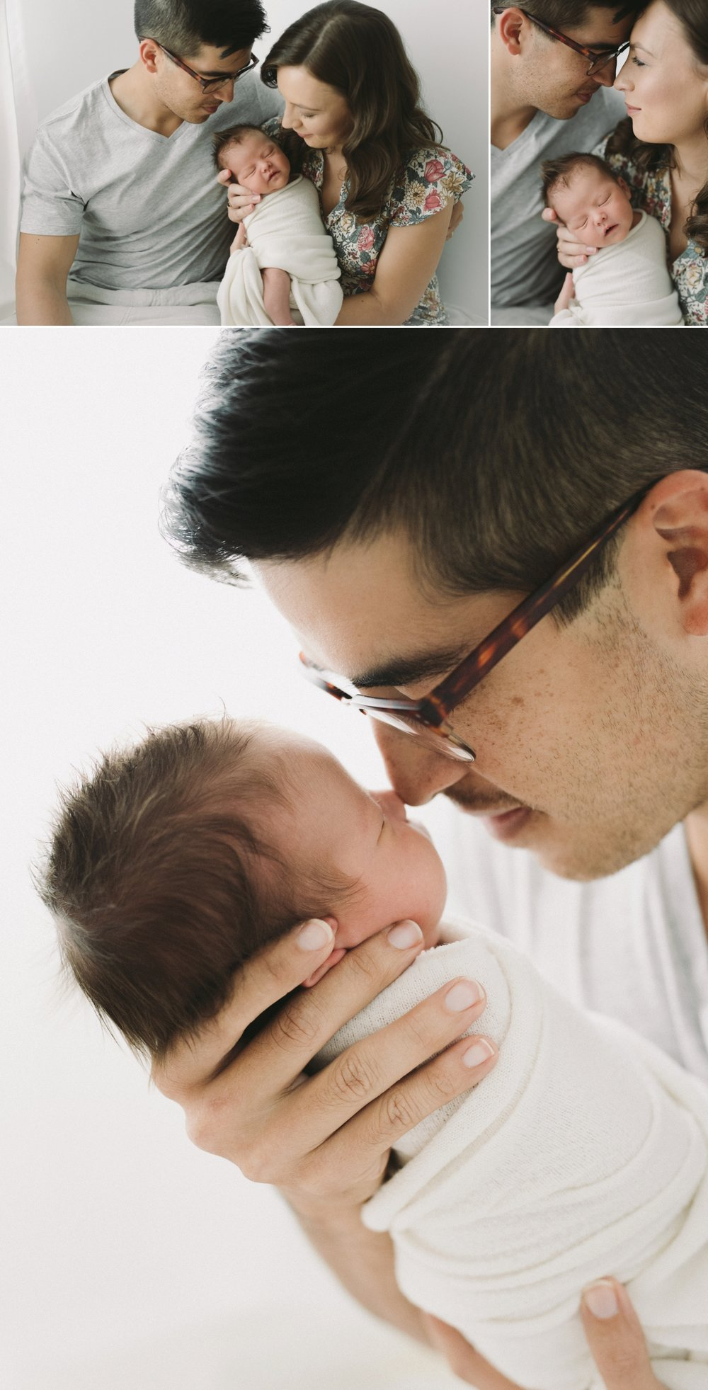Baby Francis - Natural Newborn Photographer in Adelaide - Simple, modern & beautiful newborn photography - Katherine Schultz - www.katherineschultzphotography.com_0010.jpg