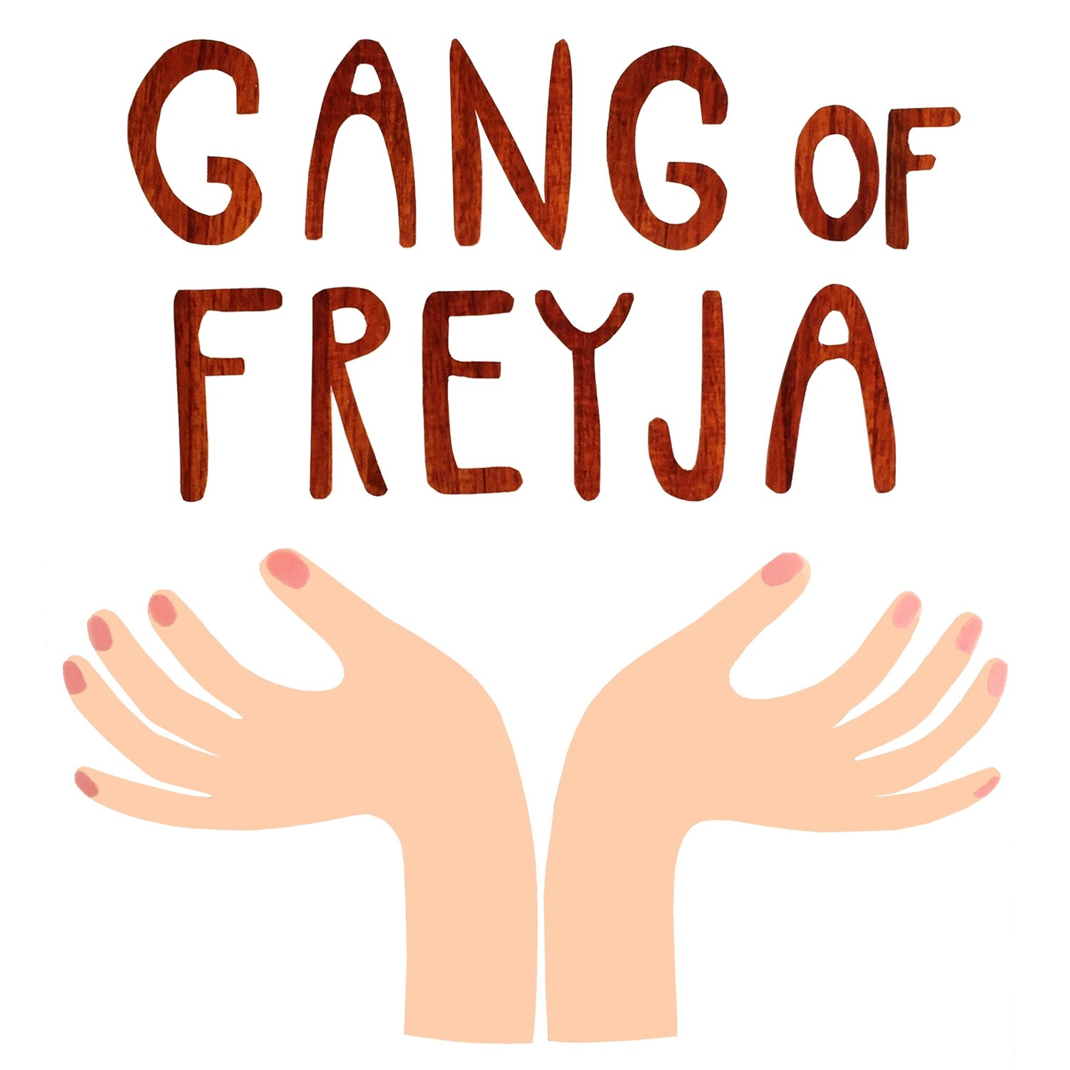 gang of freyja