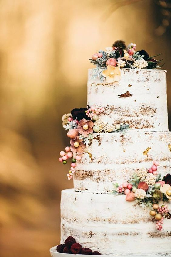 Type of Cake