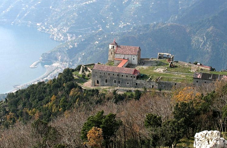 Stunning Scenery and breath taking venues Maiori - Ponteprimario