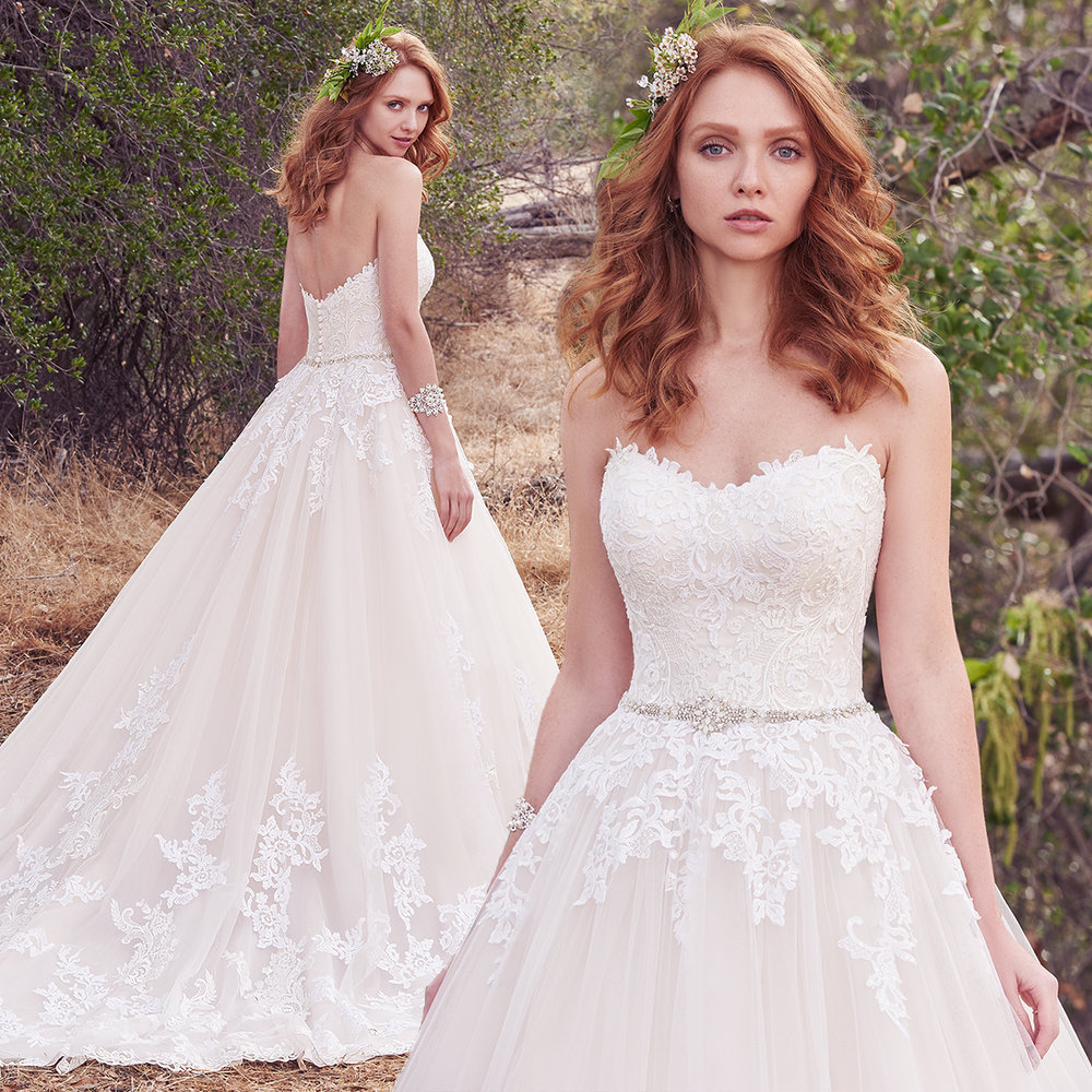 The Bridal Collection -                        Speak to one of our experts