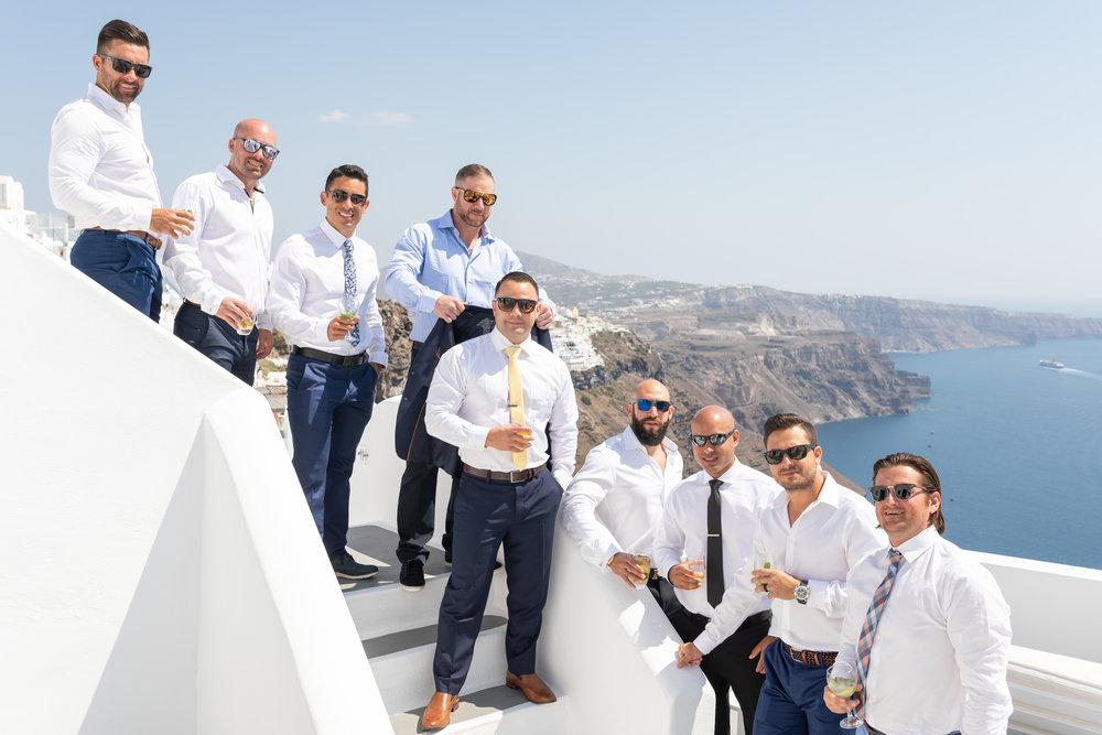 Santorini  Wedding PhotographyKimonas Patiniotis-4.jpg