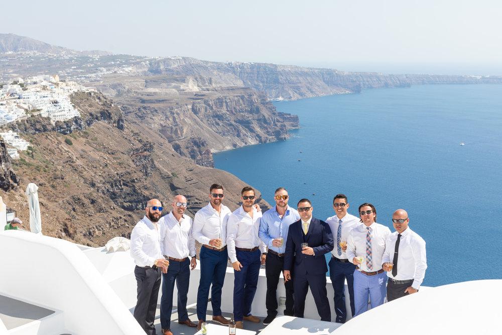 Santorini  Wedding PhotographyKimonas Patiniotis-28.jpg