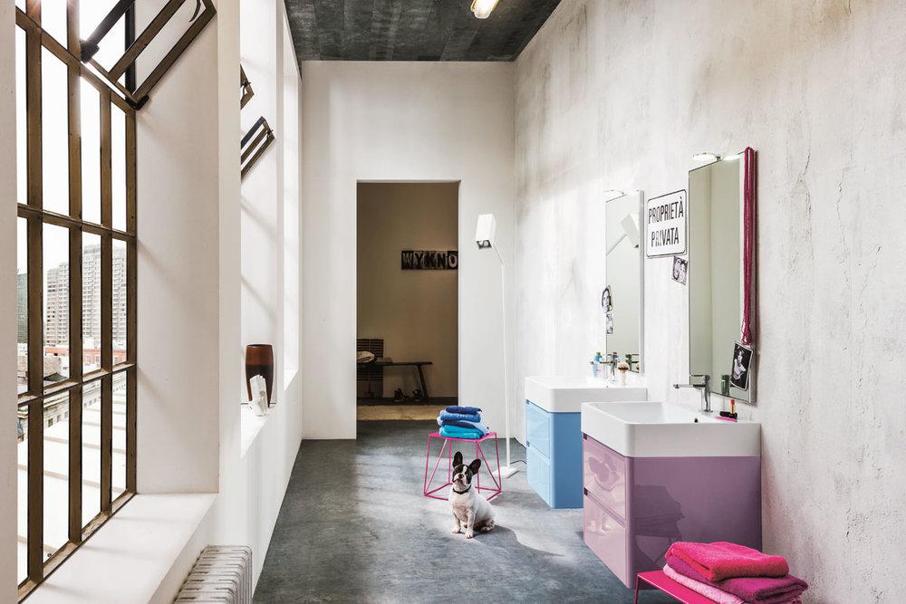 arredo bagno ? lineabagno - Arredo Bagno Castel San Pietro Terme