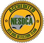 National Entomological Scent Detection Association
