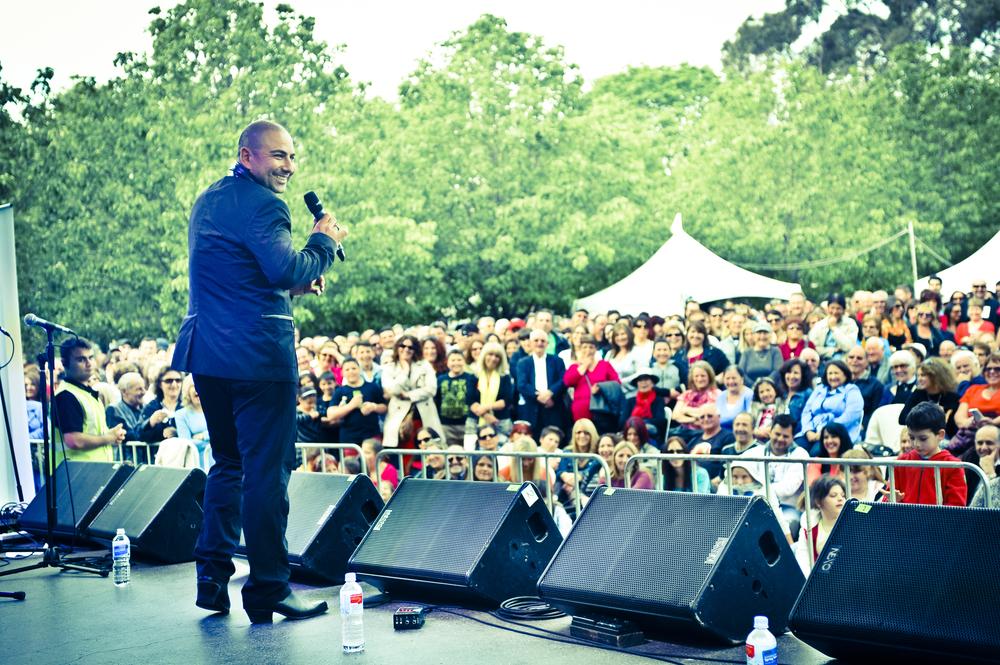 Carlton Italian Festa, Melbourne
