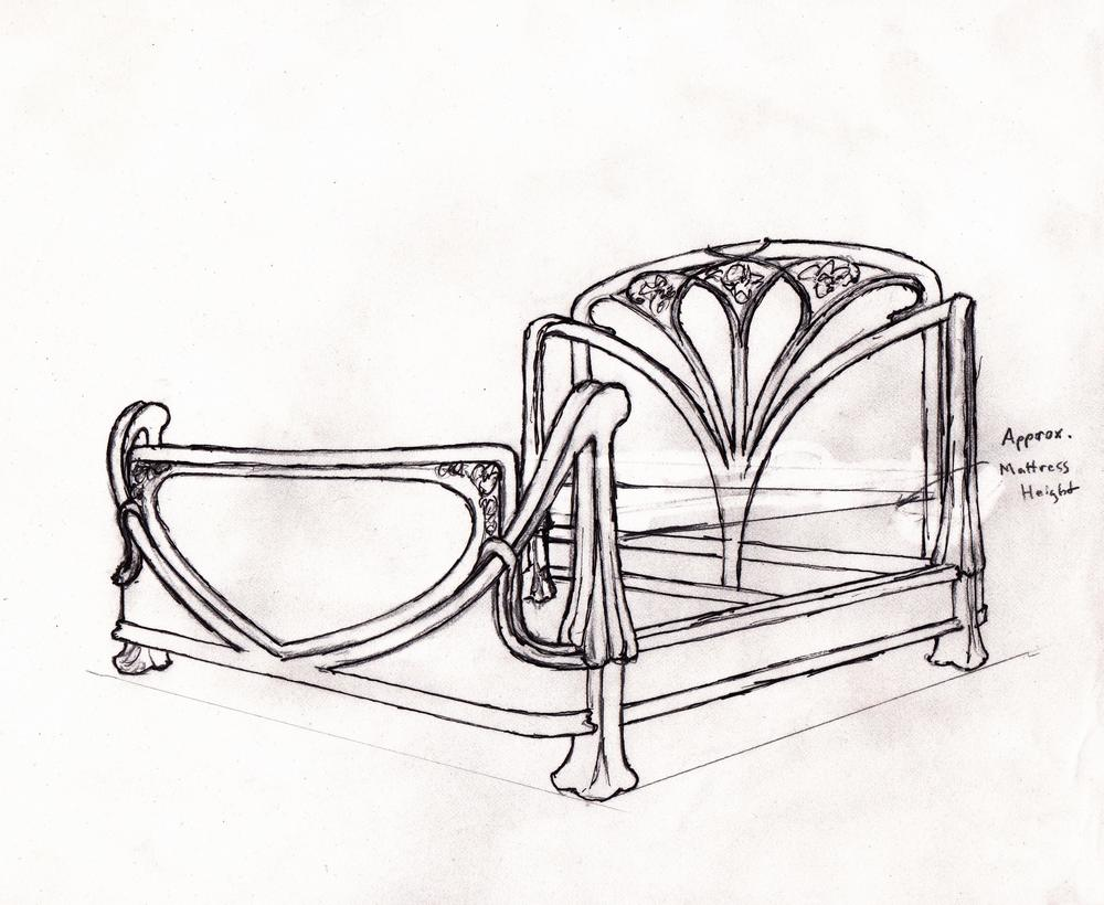 Majorelle bed design 713.jpg