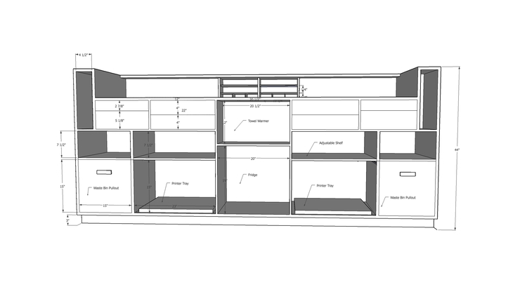 front office layout. Front Desk Office Layout
