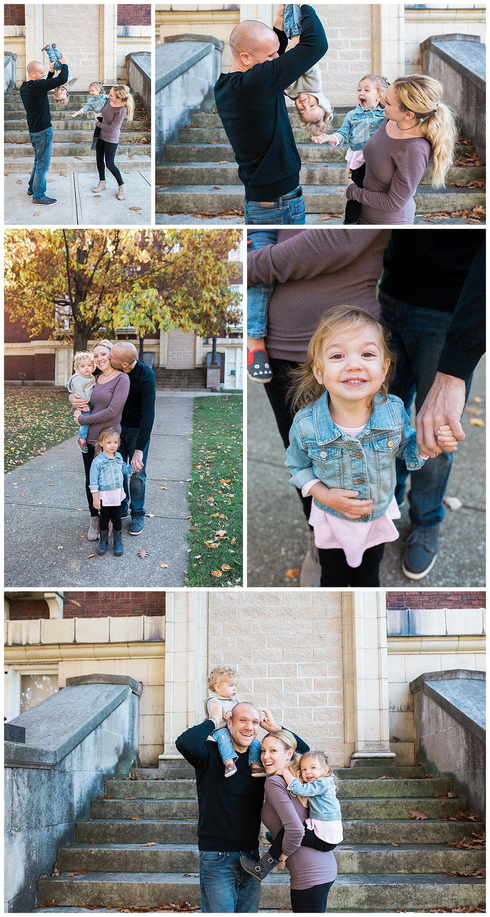 Cleveland Lifestyle Photographer