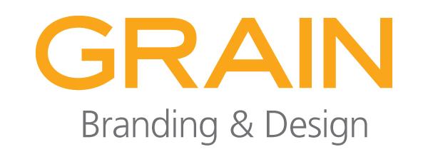 Grain Branding & Design