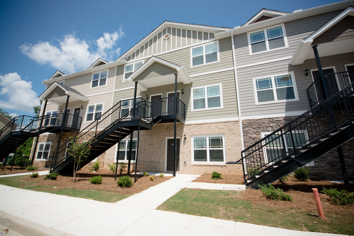property management athens ga