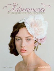 Adornments by Myra Callan